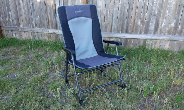 5 Top Heavy Duty Folding Chairs
