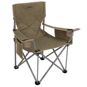 Alps Mountaineering Heavy Duty Lawn Chair