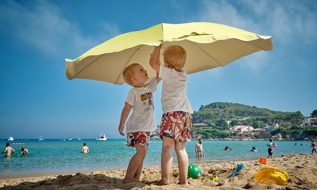 Easy Beach Games for Kids – Fun in the Sun!