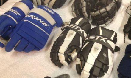Youth Lacrosse Gloves Guide 2017