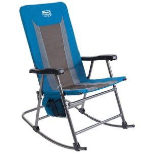 Timber Ridge Heavy Duty Folding Chair