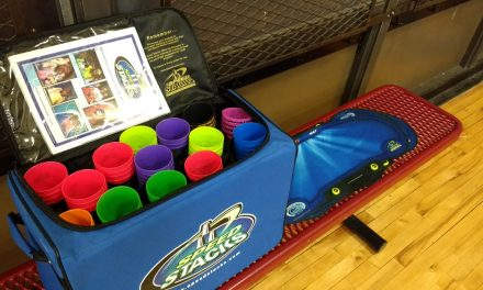 Speed Stacking Cups – A Sport for All Ages
