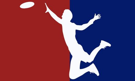 Youth Ultimate Frisbee Could Be the Next Big Thing