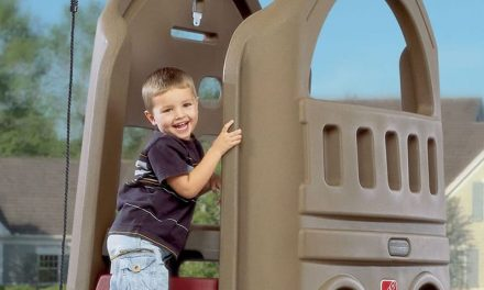 Step2 Climber and Slide Review