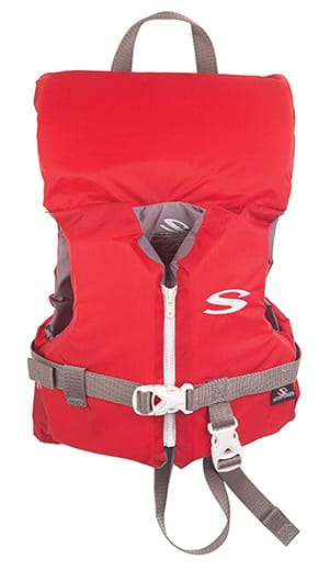 Stearns Classic Infant Lifevest