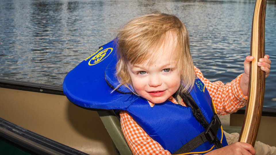 How to Choose a Toddler Life Jacket