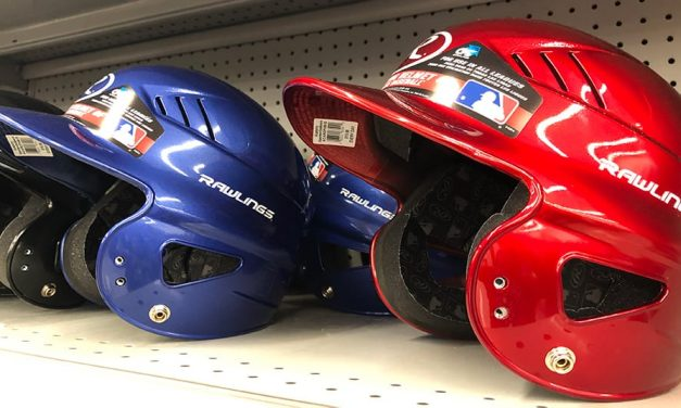 Choosing the Best T-Ball Helmet