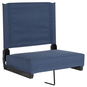 Flash Furniture Game Day Stadium Chair