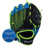 Franklin Sports Recreational Series Feilding glove