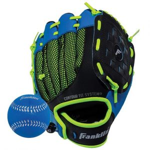 Franklin Neo-Grip Toddler T Ball Glove