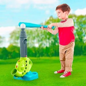 Fisher Price Grow to Pro Tee
