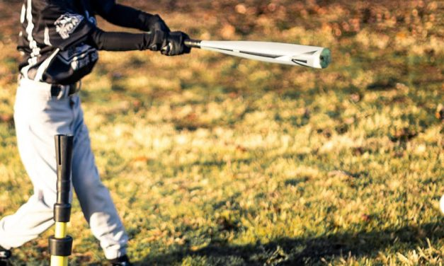 Choosing the Best T Ball Bat