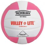 Tachikara Lite Volleyball