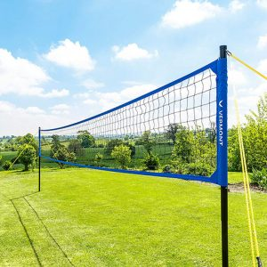 Vermont Portable Volleyball Net