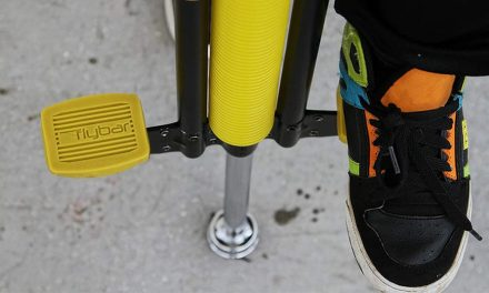 Best Pogo Stick for Kids
